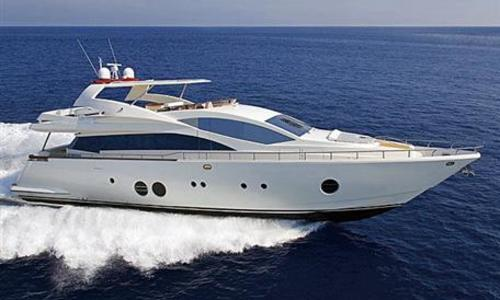 Image of Aicon 85 for sale in Greece for €3,100,000 (£2,618,354) Greece