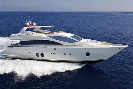 Aicon 85 for sale in Greece for €3,100,000 (£2,764,254)