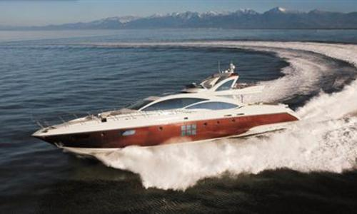 Image of Azimut Yachts 103 S for sale in Greece for €3,370,000 (£3,039,569) Greece