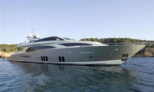 Image of Couach Couach 37 FLY for sale in Greece for €5,500,000 (£4,975,529) Greece
