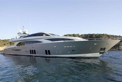 Couach 37 for sale in Greece for €5,500,000 (£4,686,675)