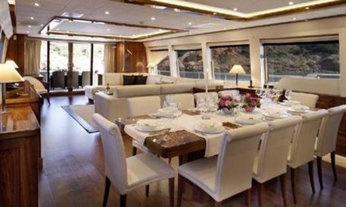 Image of Couach 37 for sale in Greece for €6,500,000 (£5,561,688) Greece