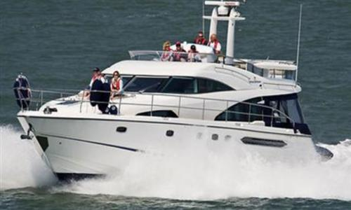 Image of Fairline Squadron 58 for sale in Greece for £390,000 Greece