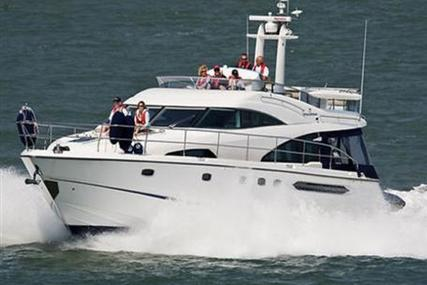 Fairline Squadron 58 for sale in Greece for £390,000