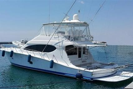 Hatteras 68 Convertible for sale in Greece for $2,300,000 (£1,733,076)