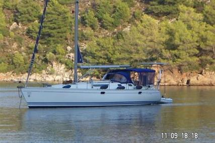 Jeanneau Sun Odyssey 42.2 for sale in Turkey for €65,000 (£56,183)