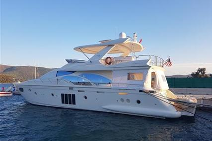 Azimut Yachts 78 for sale in Turkey for €1,800,000 (£1,539,738)