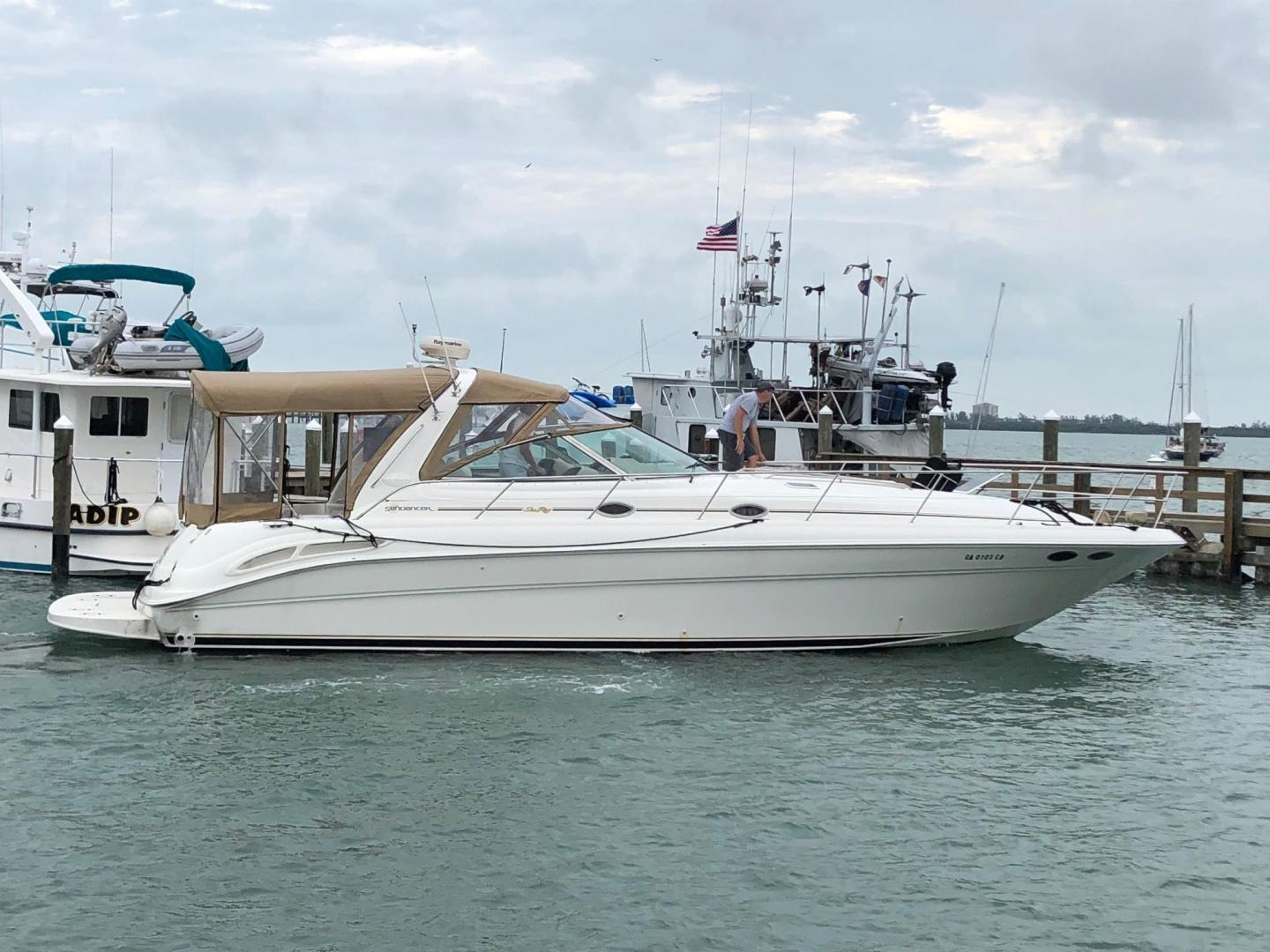Sea Ray 410 Sundancer for sale in United States of America