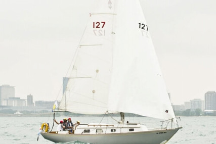 Bristol Channel  32 Sloop for sale in United States of America for $17,750 (£13,420)