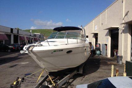 Sea Ray 290 Amberjack for sale in United States of America for $59,000 (£44,554)