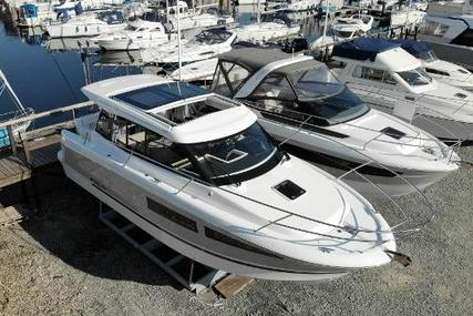 Jeanneau NC 9 for sale in United Kingdom for £172,500