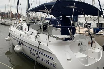Catalina 387 for sale in United States of America for $139,900 (£111,633)