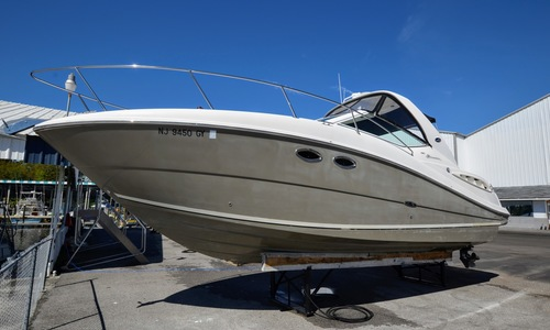 Image of Sea Ray 290 Sundancer for sale in United States of America for $44,950 (£36,773) Tarpon Springs, Florida, United States of America