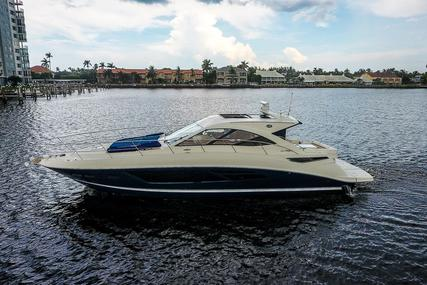 Sea Ray 510 Sundancer for sale in United States of America for $638,000 (£490,920)