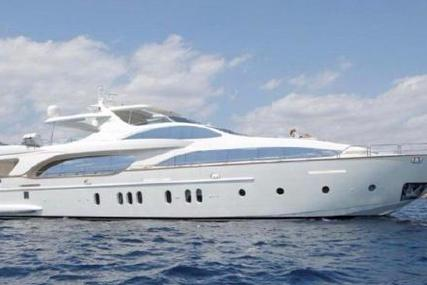 Azimut Yachts 116 for sale in Spain for €2,299,000 (£2,045,556)