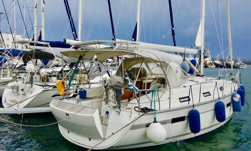 Image of Bavaria Yachts 36 Cruiser for sale in Greece for €81,000 (£68,235) Corfu, , Greece