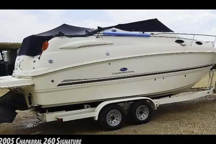 Chaparral 260 Signature for sale in United States of America for $34,700 (£26,701)