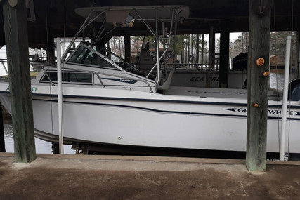 Grady-White 20 Overnighter for sale in United States of America for $15,250 (£11,516)