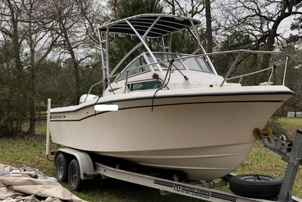 Grady-White Adventure 208 for sale in United States of America for $15,000 (£11,998)