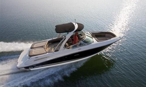 Image of Sea Ray 250 SLX for sale in Hong Kong for $55,000 (£43,217) Ap Lie Chau, , Hong Kong