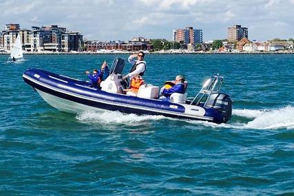 Avon 620 for sale in United Kingdom for £16,495