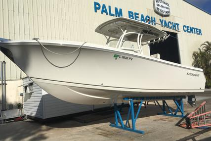 Sailfish 270 CC for sale in United States of America for $115,000 (£89,243)