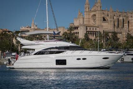 Princess 56 for sale in Spain for £775,000
