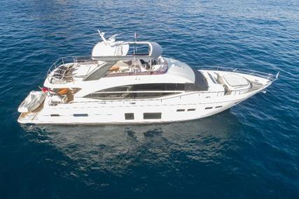 Princess 75 Shared Ownership 1/4 for sale in Spain for £4,200,000
