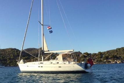Beneteau Oceanis 411 for sale in Croatia for €60,000 (£53,693)