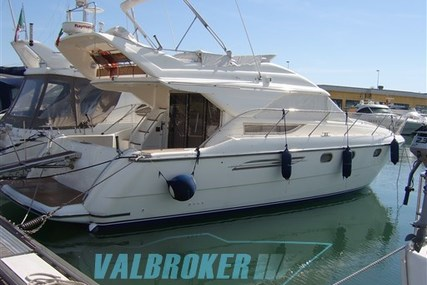 Princess 430 for sale in Italy for €160,000 (£138,387)