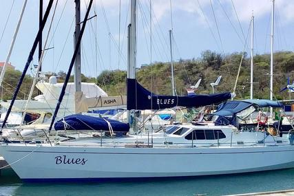 Bruce Roberts Pilothouse 43 for sale in Puerto Rico for $160,000 (£120,967)