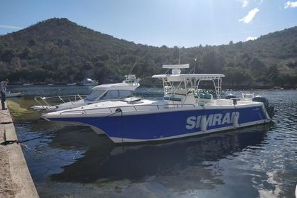 ProKat 3660 Sport Cuddy for sale in Croatia for €112,000 (£98,918)