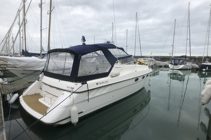 Fairline 30/33 TARGA for sale in United Kingdom for £41,950