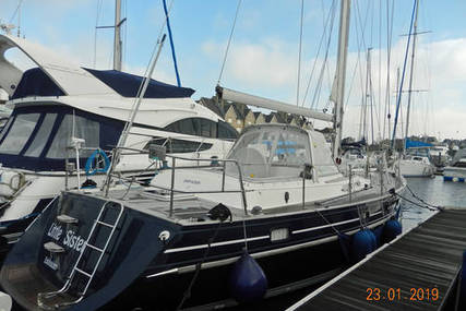 Contest 40/42S for sale in United Kingdom for £124,750
