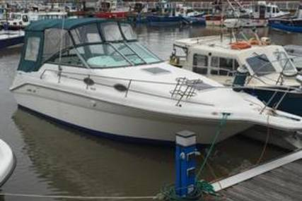 Sea Ray 270 Sundancer for sale in United Kingdom for £20,000