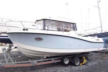 Quicksilver 755 Pilothouse for sale in United Kingdom for £56,950