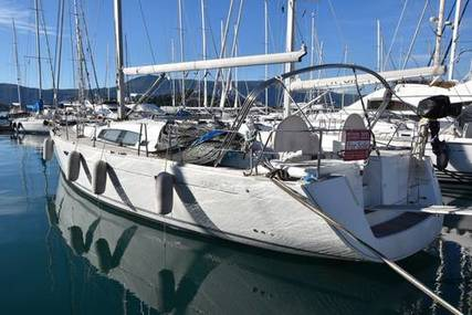Beneteau Oceanis 50 for sale in Greece for €160,000 (£138,370)