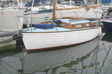 Robertsons of Woodbridge Kestrel 22 for sale in United Kingdom for £4,000