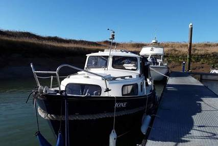 Hardy Marine Hardy Family Pilot 20 for sale in United Kingdom for £9,995