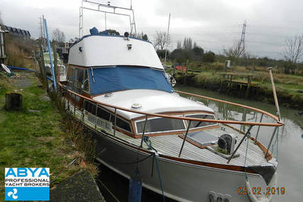 Starcraft 40 for sale in United Kingdom for £39,950