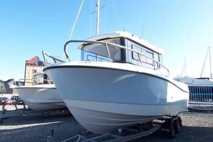 Quicksilver 675 Pilothouse - NEW BOAT for sale in United Kingdom for £45,000