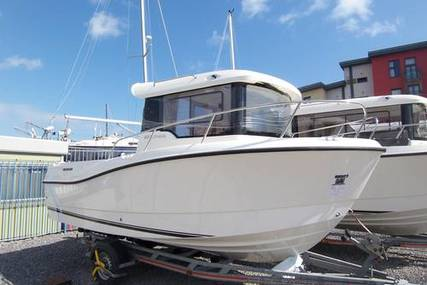 Quicksilver 605 Pilothouse - SMART EDITION for sale in United Kingdom for £37,143