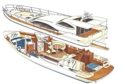 Atlantic 60 Boat Moulds for sale in United Kingdom for €80,000 (£69,252)