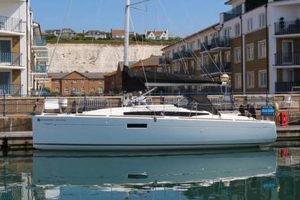 Jeanneau Sun Odyssey 349 for sale in United Kingdom for £114,950