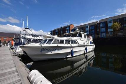 Birchwood 33 for sale in United Kingdom for £19,000