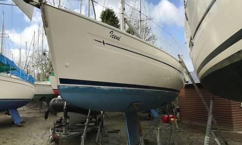Image of Bavaria Yachts 32 for sale in United Kingdom for £35,000 Fowey, United Kingdom