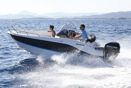 Quicksilver 455 Activ Open for sale in United Kingdom for £14,950