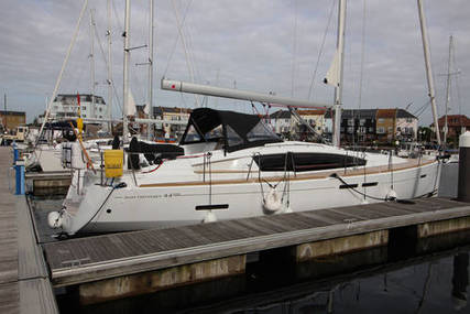 Jeanneau Sun Odyssey 44 DS for sale in United Kingdom for £229,950
