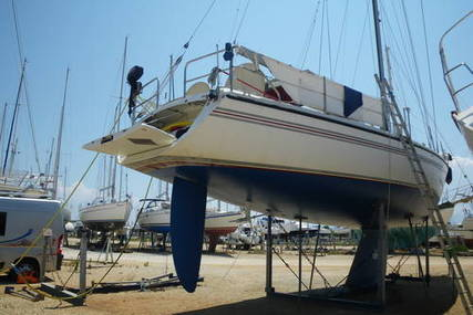 Dehler 43 CWS for sale in Greece for €88,950 (£79,169)
