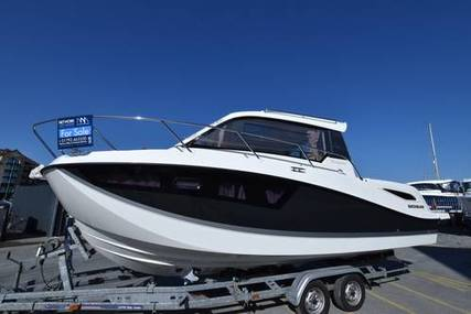 Quicksilver Activ 755 Weekend for sale in United Kingdom for £86,000